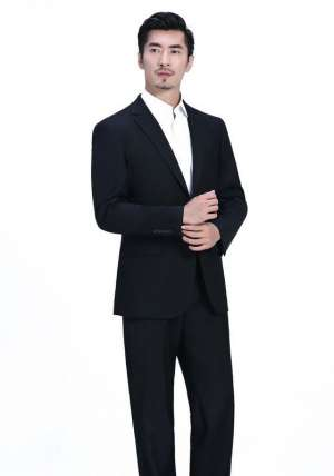 北京西装定做告诉您定做西装的10个讲究须注意